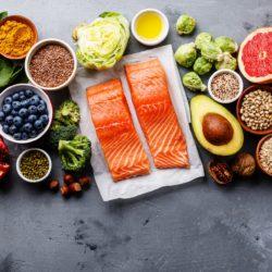 Η σωστή διατροφή «σύμμαχος» στις διαταραχές του θυρεοειδή